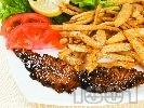 Рецепта Мариновани телешки хапки